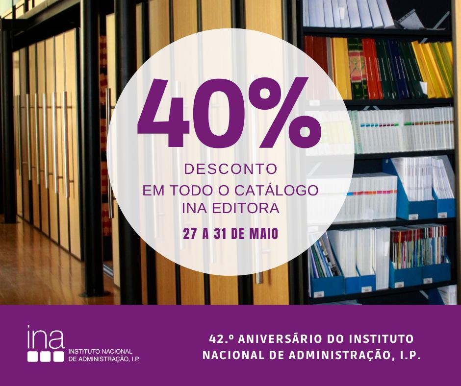 Biblioteca 42 anos