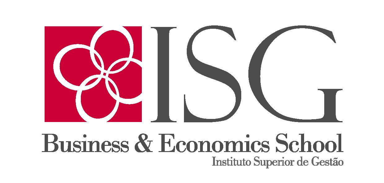 logo ISG